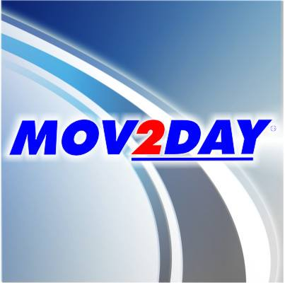 MOV2DAY - Apple Moving