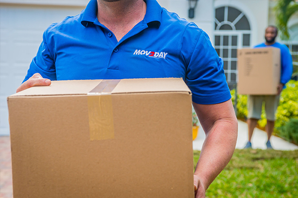 Deliveries Specialty Moving