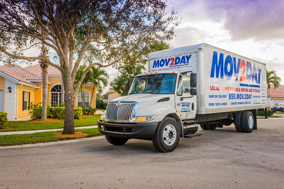 Florida Moving Company