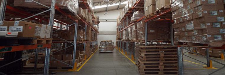 Storage Warehouse Florida