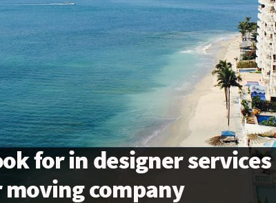 Designer Services from Naples Movers | Mov2Day Blog