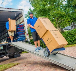 Florida Out of State Moving Services