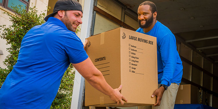 Specialty Moving Services Florida