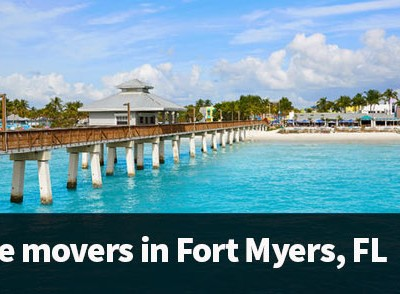 Fort Myers Beach | Affordable Movers Fort Myers
