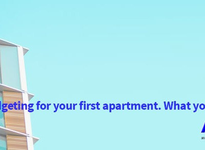 What you need to know about mocing into your first apartment: Budgeting | Mov2Day Blog