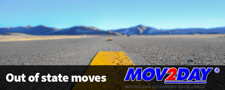 Expressway Out of State Moves Blog Image- Mov2Day Florida Movers