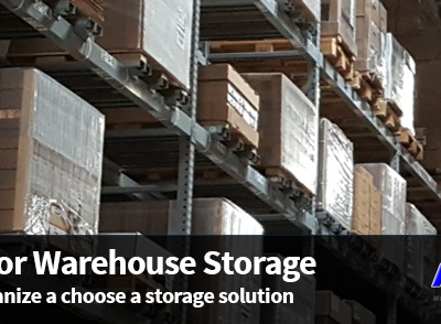Preparing for warehouse storage in Naples, Florida | Mov2Day Blog