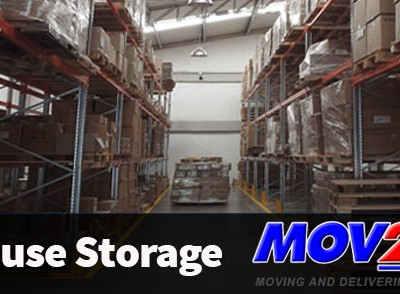 Warehouse Storage in Naples, Florida -Mov2Day