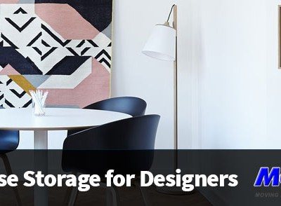 Warehouse Storage for Designers | Mov2Day Warehouse Storage Naples, Florida